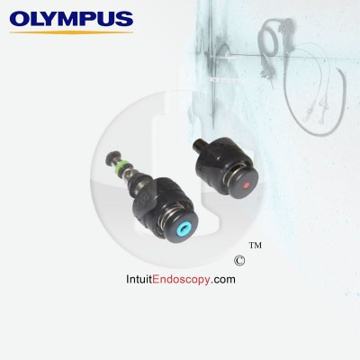 MH-433 Air/Water, Suction Valve Set